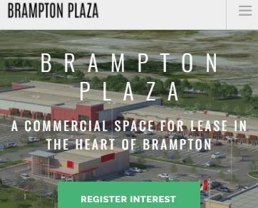 Brampton Plaza