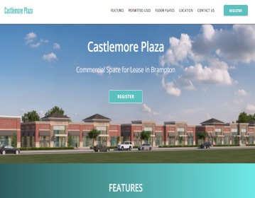 Castlemore Plaza